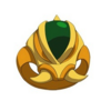 Behemoth Amulette