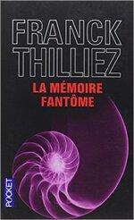 C) JUILLET 2016 : Franck Thilliez
