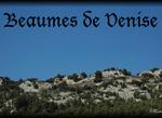 Beaumes de Venise : Vaucluse (84)