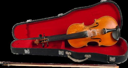Instruments de Musique Série 8