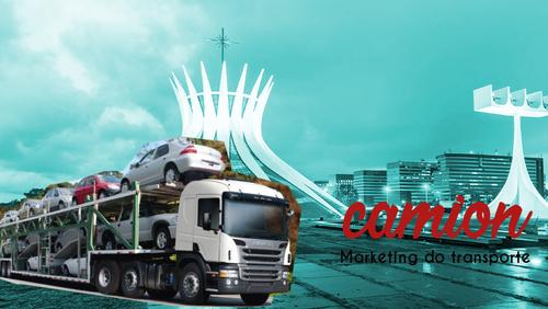 Transportadora de veículos no df