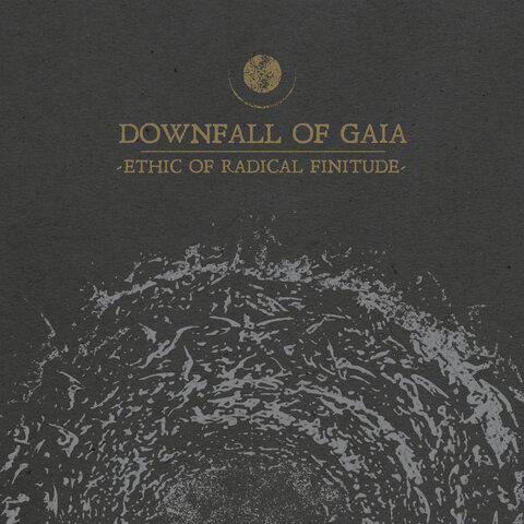 "DOWNFALL OF GAIA - ""We Pursue The Serpent Of Time"" (Clip)"