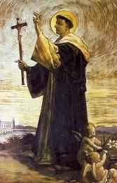 Bienheureux Isnard de Chiampo. Frère prêcheur († 1244)