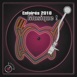 Les Enfoirés 2018 : Musique