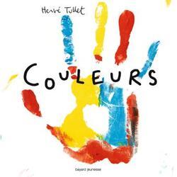 A la manière d'Hervé Tullet