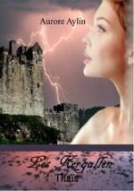 A la rencontre de l'auteure Aurore Aylin