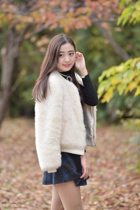 Models Collection : 斉藤みさき ( N°2 )
