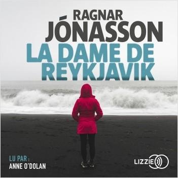 La dame de Reykjavik de