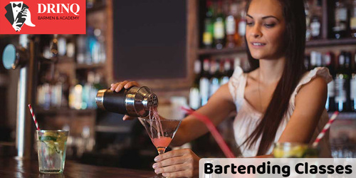 Bartending Classes: a step towards being a professional bartender