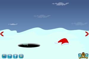Jouer à Freeze Santa escape 3