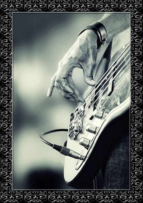I Love guitar music...