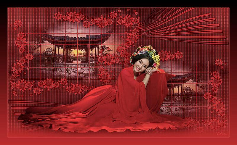 Shiori by Sylvie