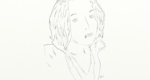 voici des dessin que j'ai dessiner de ma famille et de moi mêmes  je passerais demain bisou