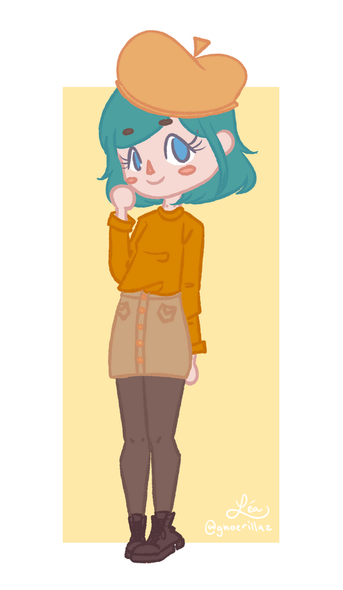 animal crossing sona
