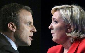 L'avenir politique français est sinistre ...