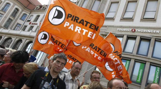 Islande : ce qu'une victoire du parti Pirate pourrait changer pour le monde