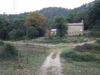 L'ancienne ferme de Ponchin