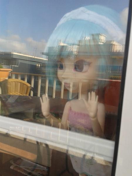 Les vacances d'Amy- Partie 2