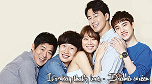 It's okay that's love vostfr