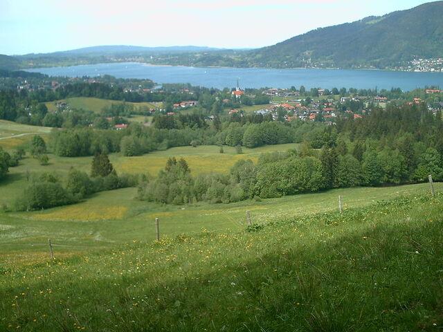 Blog de lisezmoi : Hello! Bienvenue sur mon blog!, L'Allemagne : La Bavière - Bad Wiessee -