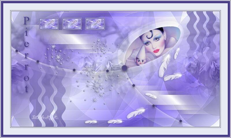 23. Pierrot