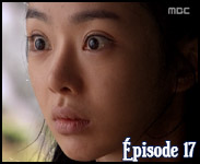 King's Daughter, Soo Baek Hyang