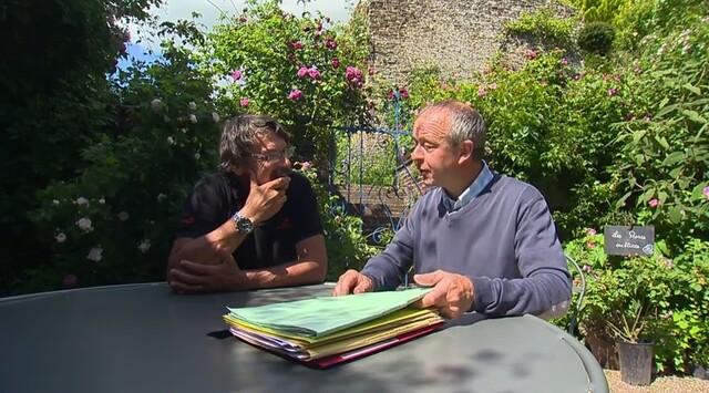 Jardin Jardinier : Eric Lenoir, chercheur de roses