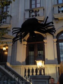 Halloween le 31 Octobre 2011