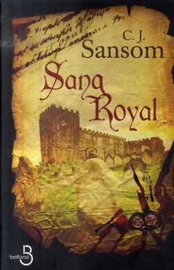 Sang Royal, C.J. Sansom