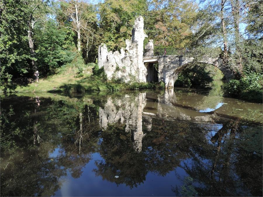 Le parc Majolan à Blanquefort 33