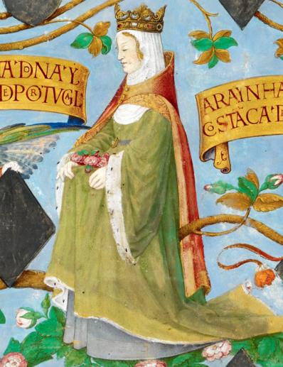 image illustrative de l'article Élisabeth de Portugal