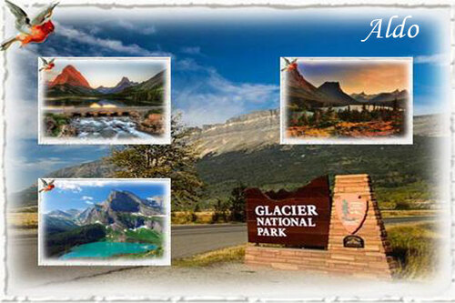 PPS Glacier National Park