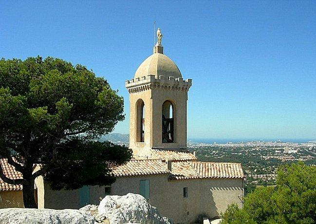 Notre Dame du Château et ses abords (5)