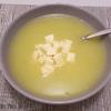 soupe d'hiver au tmix