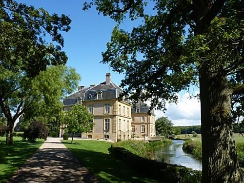 Chateau de Pange 001