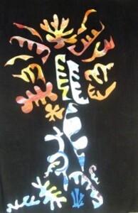 Arbre Matisse