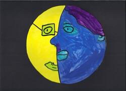 A la manière de Picasso...
