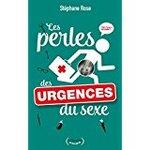 Chronique Les perles du sexe de Stéphane Rose