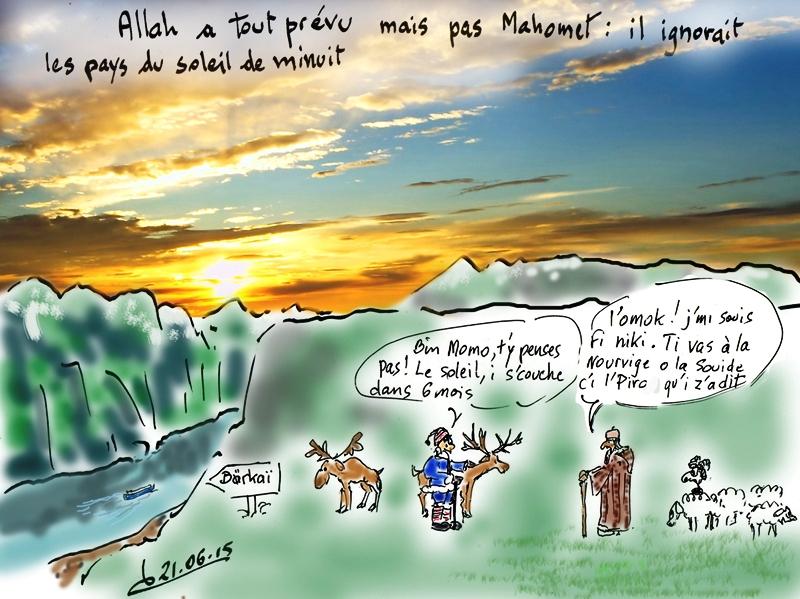 Ramadan/jeûne diurne