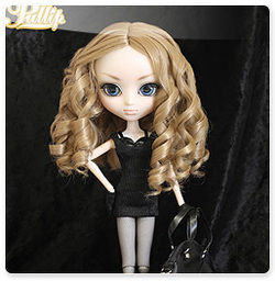 photo de chloclo pullip