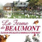La ferme Beaumont