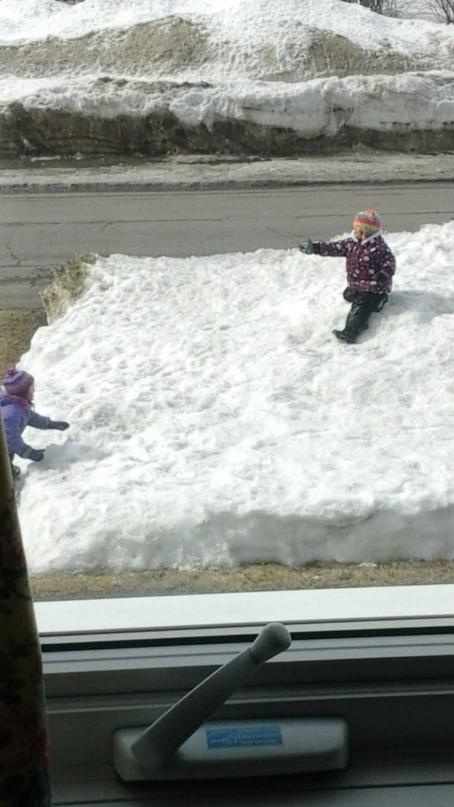 Il est où le printemps ?