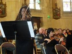 Concert 1er avril  Ars Juvenis, chorales AMHV et GUICHEN