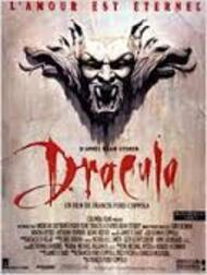 Dracula de Bram Stoker (livre) vs Dracula de Francis Ford Coppola (film) et Dracula Untold de Gary Shore