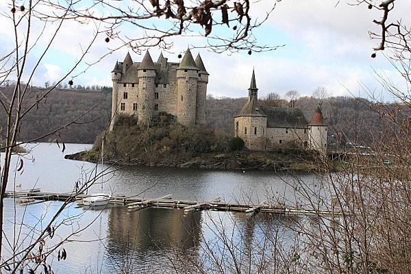 château de Val -1-