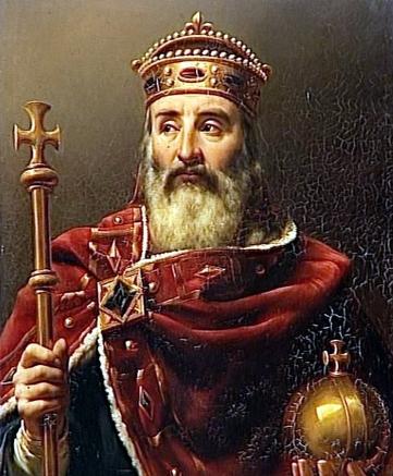 Charlemagne (28 janvier)