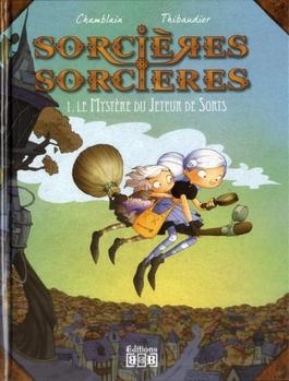 """Résultat de recherche d'images pour """"sorcières sorcières bd"""""""