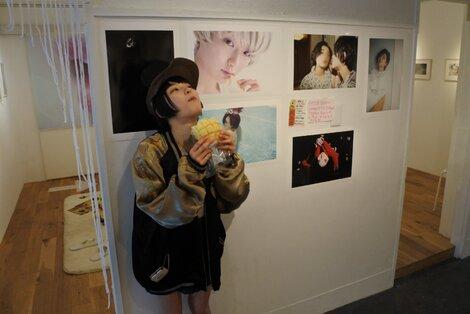 Celebrity Pics : Yu Saotome ( N°6 )