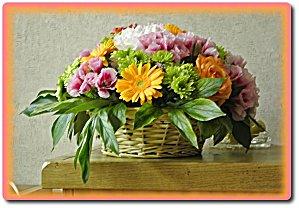 fleurs fête des mères 2