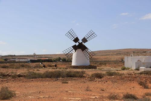 Fuerteventura centre